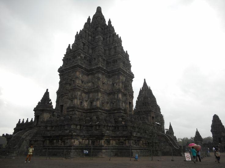 Prambanan Temple #Prambanan #Temple #Indonesia