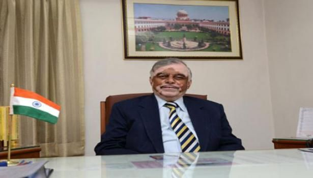 Sathasivam to succeed Kabir as Chief Justice of India