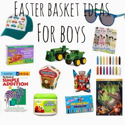 12 best images about easter on pinterest frozen gifts and easter basket ideas for boys negle Image collections