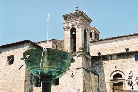 narni italy | Umbria, Narni. VIRTOURIST.COM
