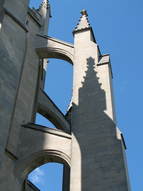 46 best images about flying buttress on pinterest for Top garage reims