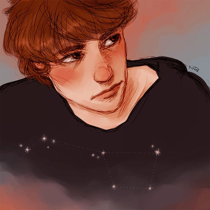 OMIJOSH I DIDNT NO THIS WAS SUPPOSED TO B OLDER DIPPER TILL I SAW THE CONSTELLATION SOMEONE SHOW ME WHERE HE IS RN I WILL MARRY HIM