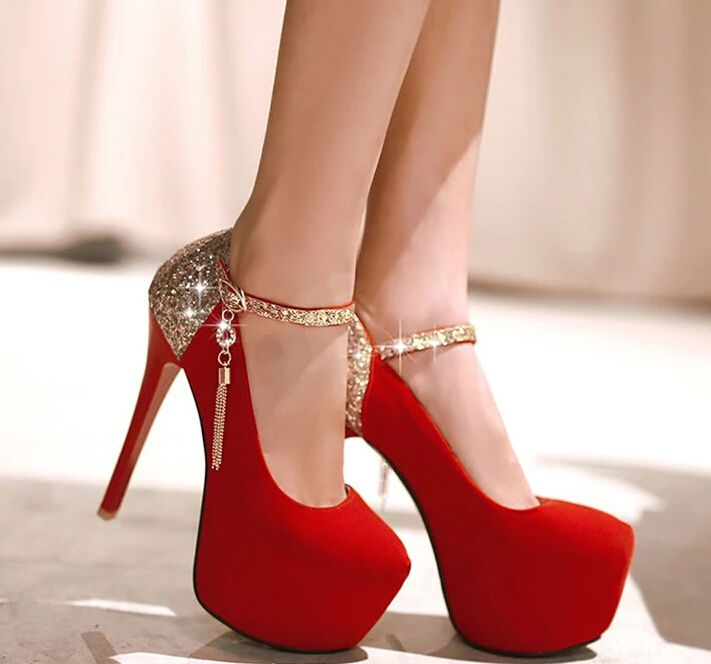 46 best Prom Heels images on Pinterest | Shoes, High heels and ...