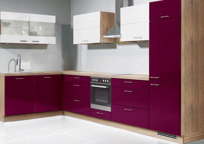 Sky moderne eigenzinnige keuken - I-Kook