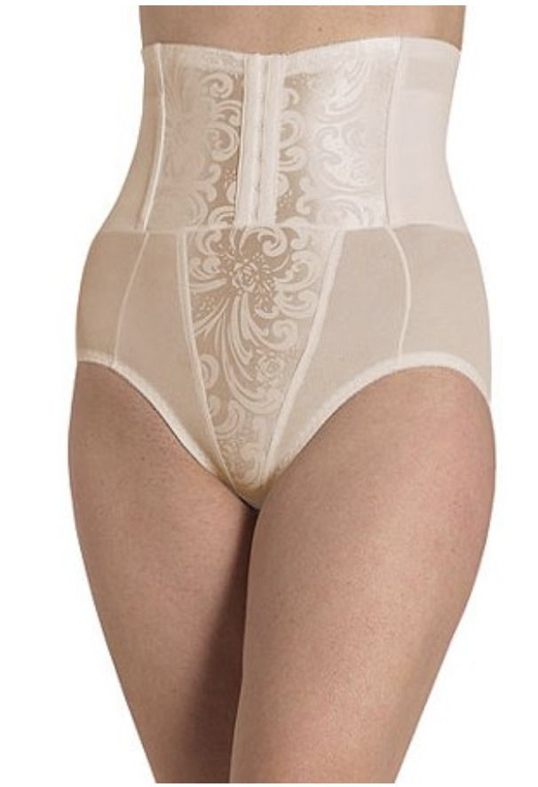 4f065a6cfd cupid shapewear underwear Extra Firm High Waist Shaping Brief Style fit