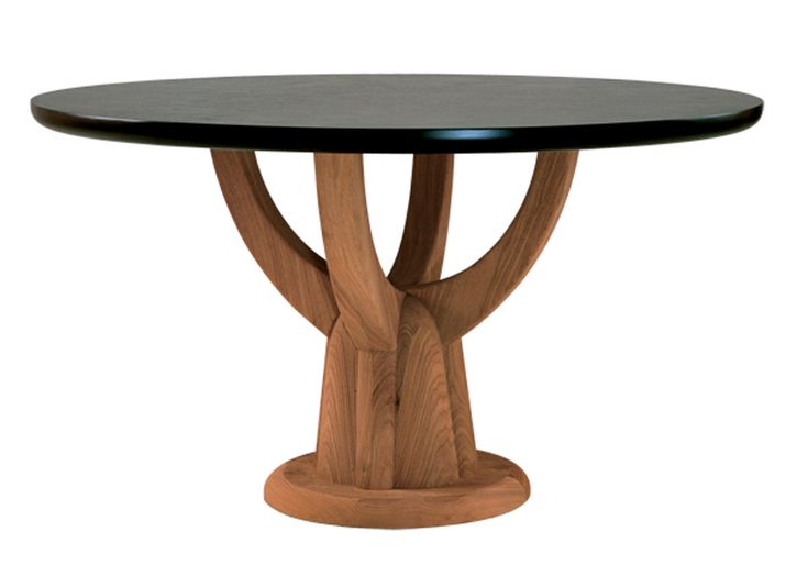 Buy Baobab Table By Jiun Ho From Dennis Miller Associates By New York  Design Center   Made To Order Designer Furniture From Dering Hallu0027s  Collection Of ...