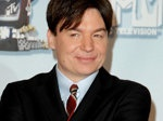 Mike Myers..Wayne's World... Shrek...Cat in Hat...Love Guru