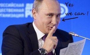 Liste noire de Poutine : Le philosophe et l'ex eurod�put� vert, ainsi que le chef des d�put�s PS Bruno Le Roux, figurent sur une liste noire du Kremlin qui leur interdit d'entrer sur le territoire russe en raison de leurs prises de position. BHL, r�gulier...