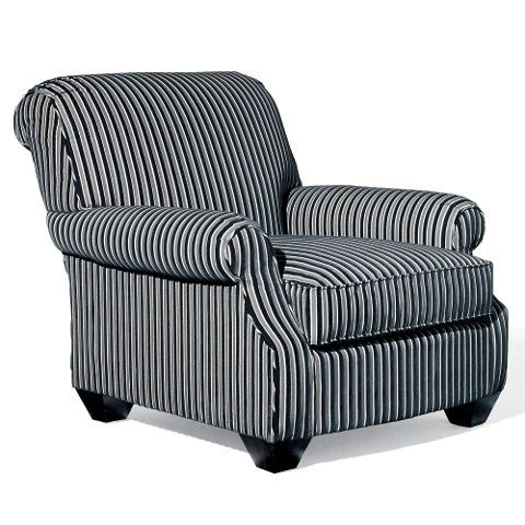 London Club Chair - Chairs / Ottomans - Furniture - Products - Ralph Lauren Home - RalphLaurenHome.com