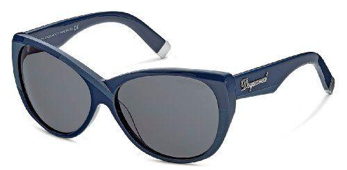 Dsquared Sunglasses DQ 0084 81A DSQUARED2. $229.99