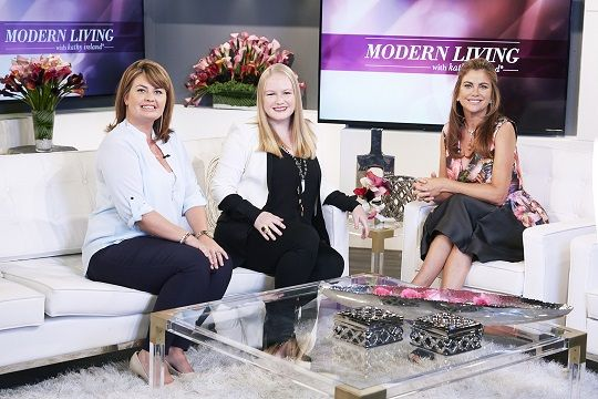 Modern Living with kathy ireland® Presents Sandestin Golf and Beach Resort's One-Stop Destination Shopping Experience