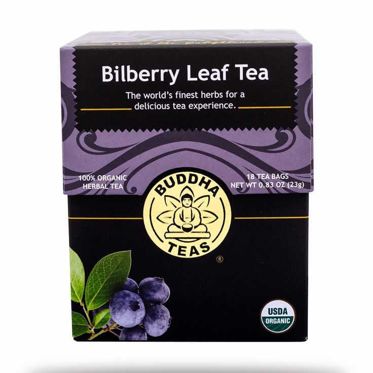Bilberry herbal tea is known as the most effective herbal tea in aiding diabetes for those who are not insulin dependent.  It contains glucoquinine a compound known for it's ability to lower blood glucose levels.   It's often used to treat eye issues such as diabetic neuropathy. ~ $8.49