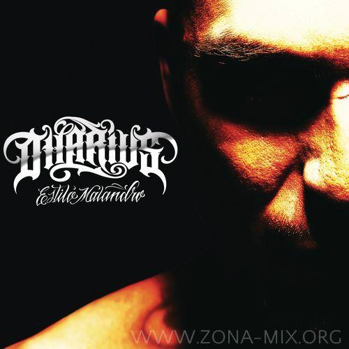 Dharius Estilo Malandro Estilo Malandro - Single (C) 2014 RCA Records...