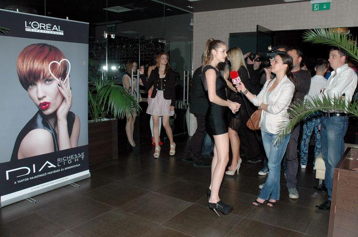 Fashionawards - DIVAT DÍJKIOSZTÓ GÁLA