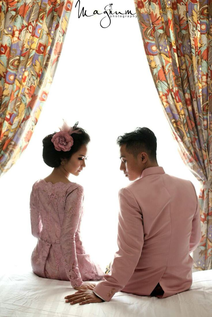 Tons of butterfly on my stomach   #mauve #taupe #preweddingjawa #javanesewedding #prewedding #sequinkebaya #kebaya
