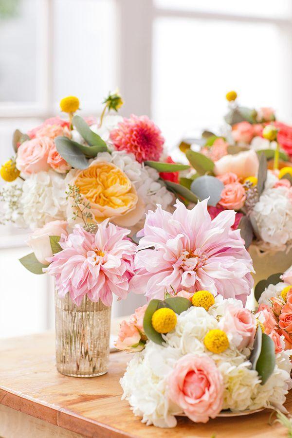 149 best pink weddings images on pinterest   pink weddings, bridal