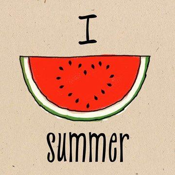 Summer In Pajamas