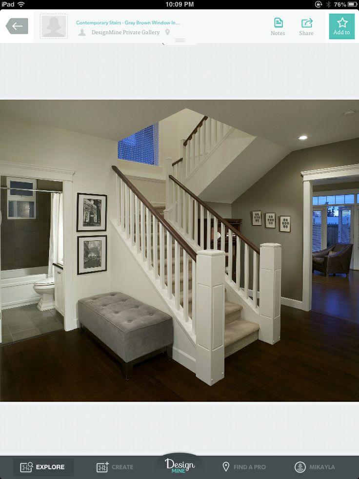 Best Stairs Open Basement Stairs Staircase Remodel 400 x 300