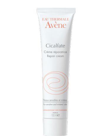 Avène cicalfate crema reparadora, funciona genial para todo tipo de heridas, irritaciones, crema post-depilación, quemaduras...