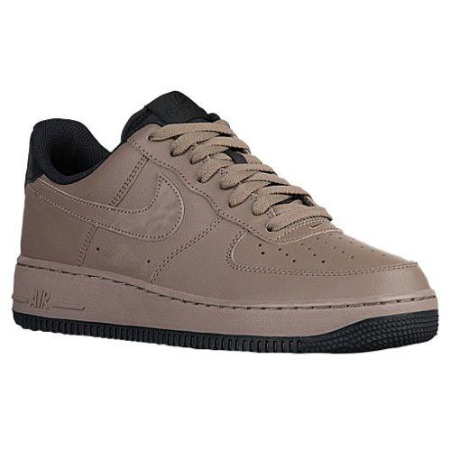 Nike Air Force Beige Low