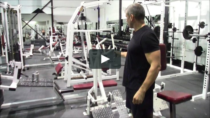 """Horizontal Row Machine ™ by Fortis Equipment """"With all of the variations available this machine allows for exceptional and continuing gains in muscular strength and size.""""  https://vimeo.com/148113701  #FortisEquipment #FortisHorizontalRowMachine #FortisFitness #EcoDiet"""