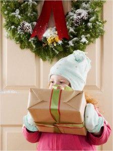 So sweet!!! 20 ways to prove santa exists