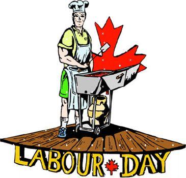 Happy Labour Day Dear