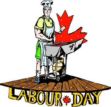 Happy Labour Day Dear