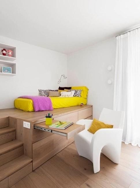 multifunctional interior design and contemporary home decorating ideas
