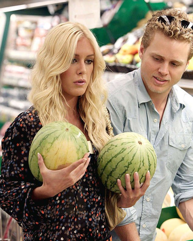Heidi Montag and Spencer Pratt have a lot of regrets. The married couple, who rose to reality TV fame from their roles on MTV's The Hills, once had a net worth up $10M. Now, they're living with their parents and exclaiming their regrets in a string of interviews.