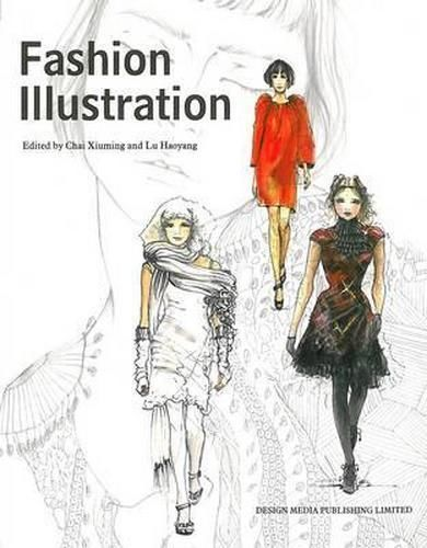 Complete book of fashion illustration 18