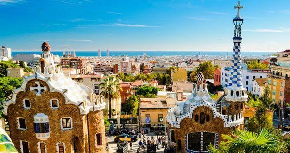 Pacote mediterraneo com aereo cruzeiro pullmantur Sovereign Barcelona All Inclusive