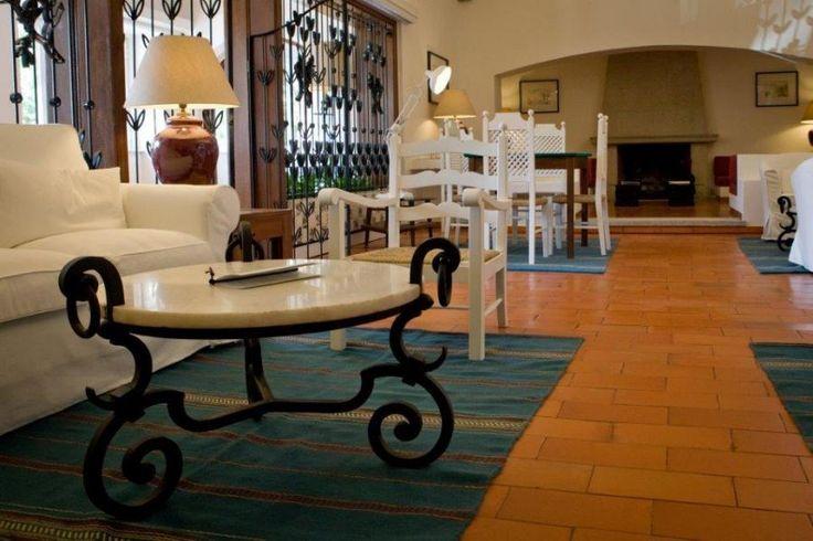 """Santa Luzia Hotel: A """"pousada"""" com a história mais antiga"""