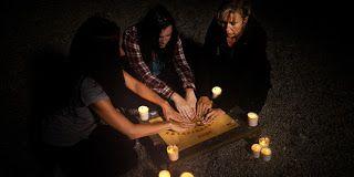 """El infierno es real y dura para siempre: Tres mujeres """"jugaron"""" a la ouija y lo que ocurrió..."""