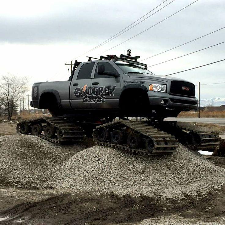 Diesel Brothers - Mega Tracks #DieselBrothers #DieselPower #ToxicDiesel @diesel