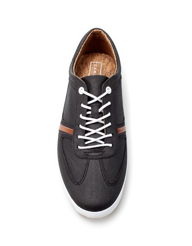 SNEAKER WITH BAND - Shoes - Man - ZARA