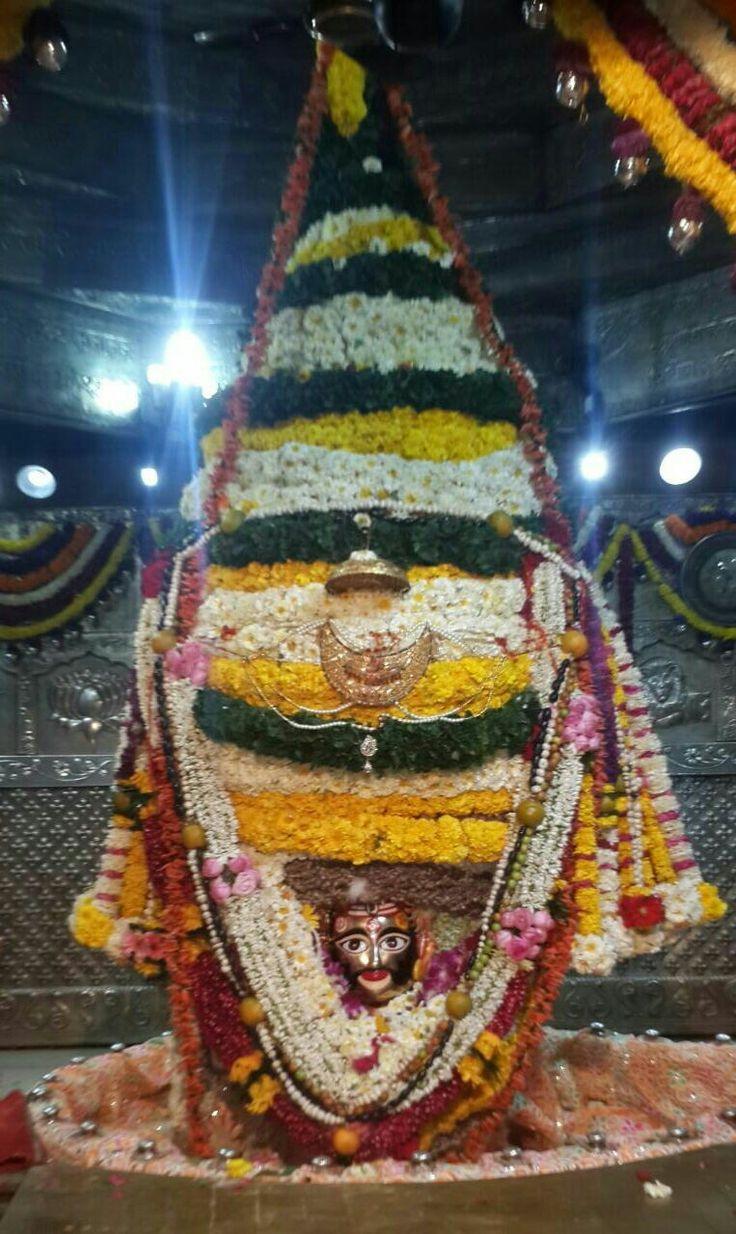 Mahakaal Mahadev, Ujjain on 25022017