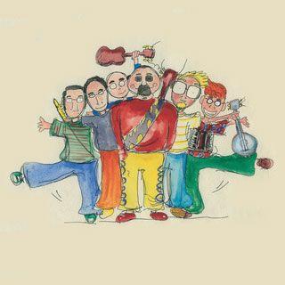 http://freekidsmusic.com/traditional-childrens-songs/animal-fair/  Free Kids' Music