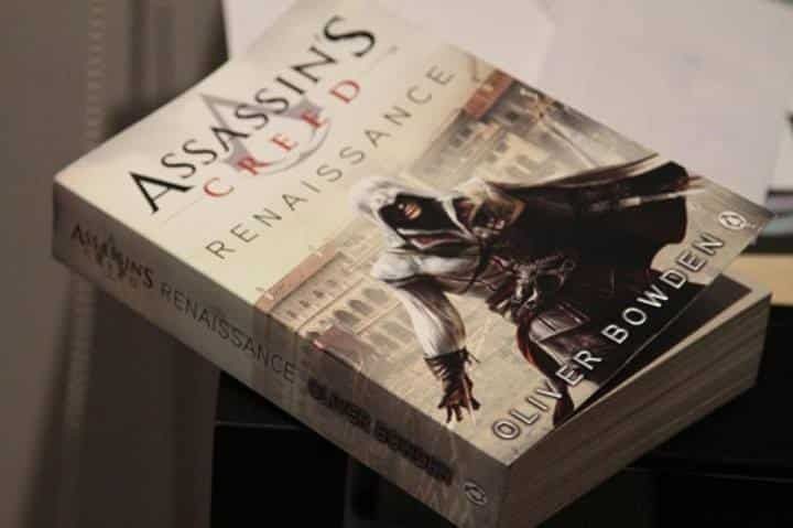 Assassin's Creed 1: Renaissance Audiobook free download and listen - Please visit and enjoy: https://audiobookforsoul.com/audiobook-series/assassins-creed-audiobook/renaissance-audiobook/