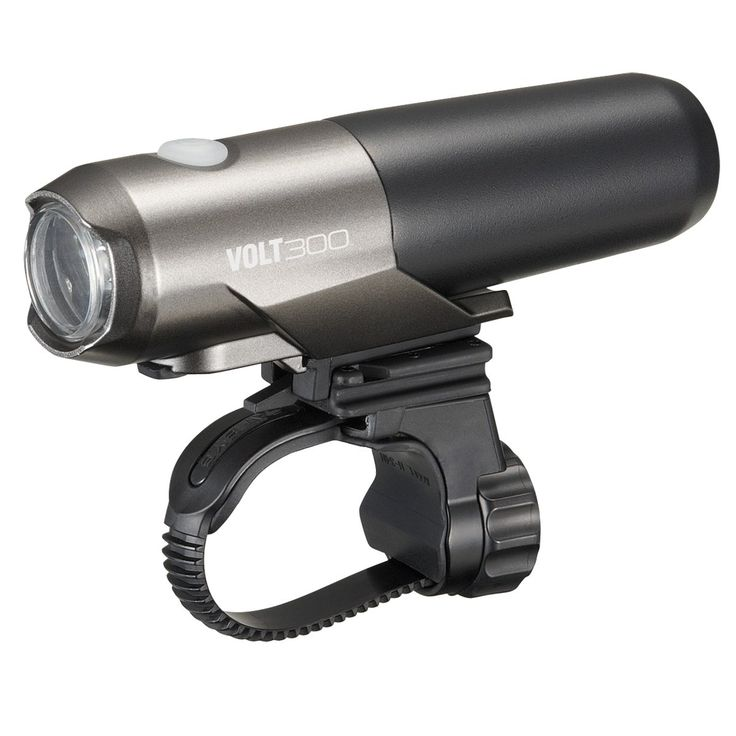 Cateye Volt 300 Front Bike Light