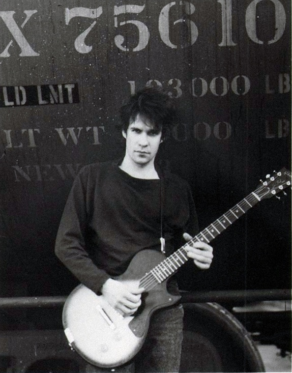 Paul Westerberg (The Replacements)