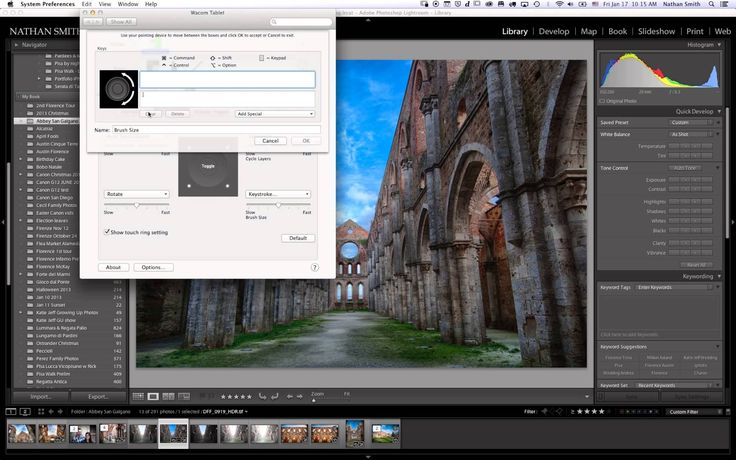 Wacom Intuos Pro (5) Setup Lightroom 5 & Photoshop CC NEW