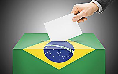Experimente este questionário de eleição curto para ver qual partido político você deve votar.