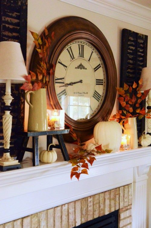 1000 images about decorating with clocks on pinterest