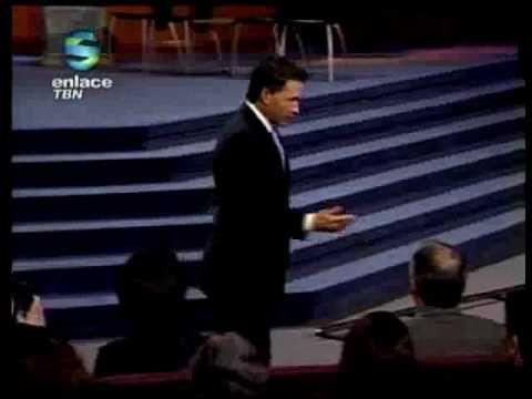 Predica Cash Luna - Ama a Dios con Toda tu Mente (1/3)
