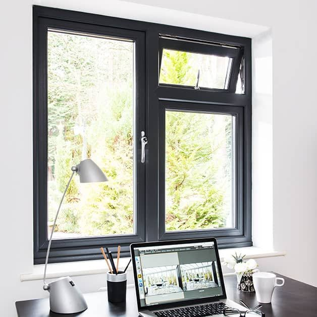 Double Glazing & uPVC Double Glazed Windows   Everest