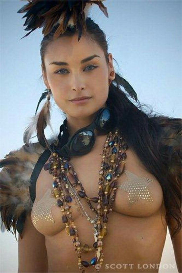 naked women large nipples