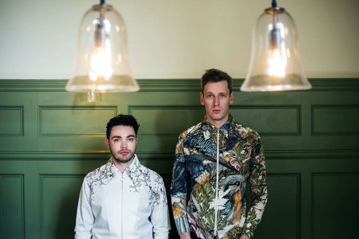 Press shots for Glasgow based band Smash Williams. Styled by I'll Be Your Mirror. Menswear looks from COS Stores and award winning young designer KellyDawn Riot.  #menswear #mensfashion #mensstyle #style #smashwilliams #cos #kellydawnriot #editorial #fashionphotography #prints #scottishfashion #fashion