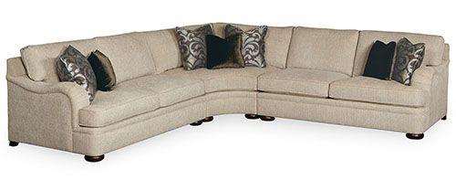 Grayson Sectional Sofa (B7042 B7060 B7041) - Sectionals | Pinterest - Kleuren Bank met meerdere delen en Producten  sc 1 st  Pinterest : grayson sectional - Sectionals, Sofas & Couches