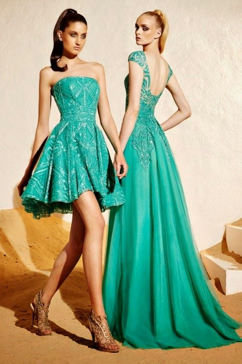 Zapatos de moda para vestidos de noche